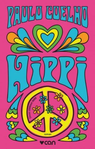 Hippi - (Pembe Kapak)