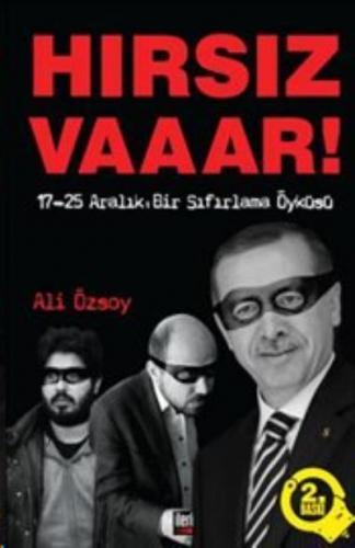 Hırsız Vaaar - 17-25 Aralık - Bir Sıfırlama Öyküsü