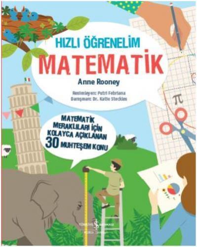 Hızlı Öğrenelim Matematik