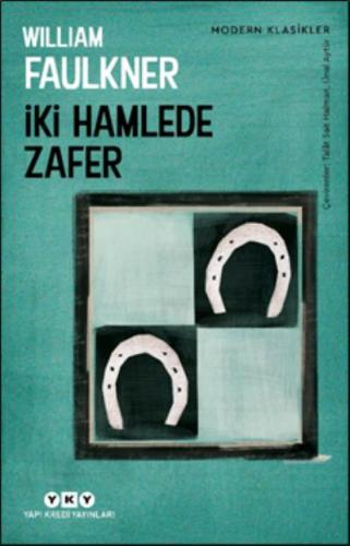 İki Hamlede Zafer William Faulkner