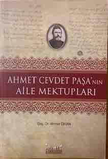 Ahmet Cevdet Paşa'Nın Aile Mektupları