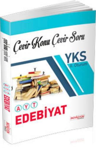 İnovasyon YKS Edebiyat Çevir Konu Çevir Soru 2. Oturum
