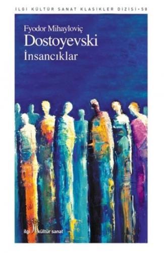 İnsancıklar-İlgi Kültür Sanat Klasikleri Dizisi 58