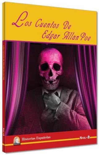 İspanyolca Hikaye Los Cuentos De Edgar Allan Poe Nivel 2