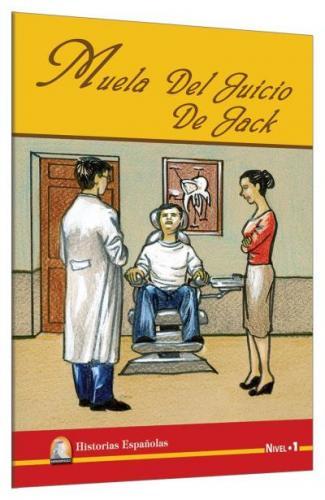İspanyolca Hikaye Muela Del Guicio De Jack Nivel 1