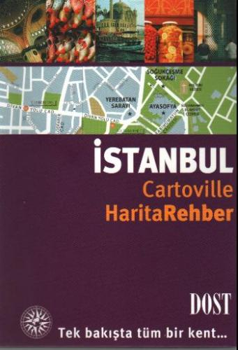 İstanbul-Harita Rehber Heyet