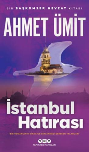 İstanbul Hatırası Ahmet Ümit
