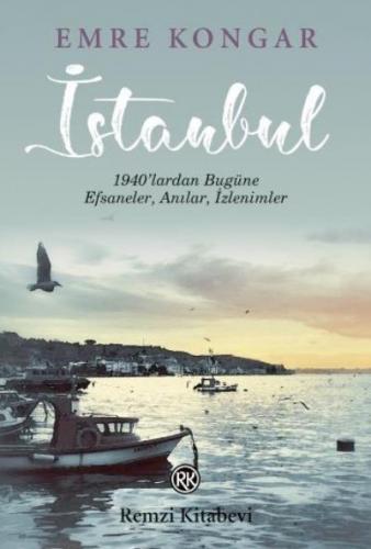 İstanbul Emre Kongar