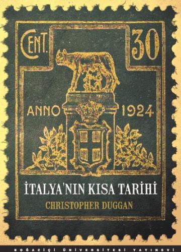 İtalyanın Kısa Tarihi