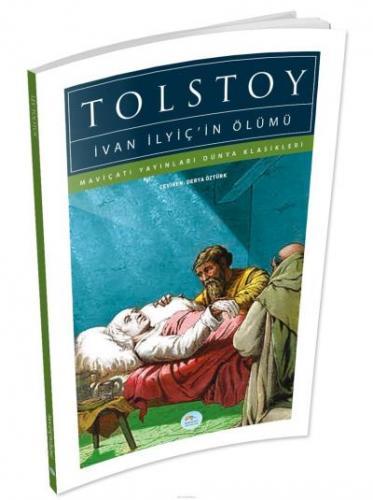 İvan İlyiçin Ölümü Tolstoy