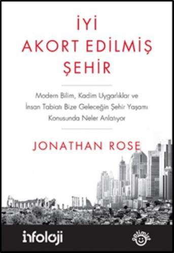 İyi Akort Edilmiş Şehir Jonathan Rose