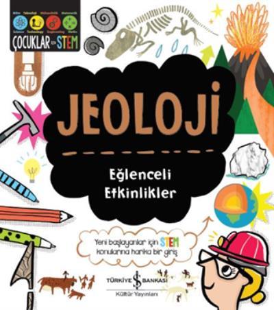 Jeoloji - Eğlenceli Etkinlikler Jenny Jacoby