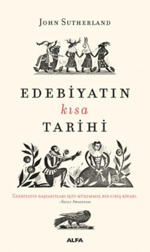 John Sutherland Edebiyatın Kısa Tarihi