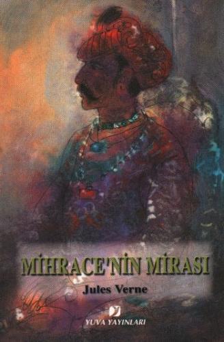 Jules Verne Serisi: Mihrace'nin Mirası