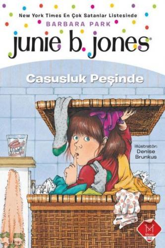 Junie B. Jones Casusluk Peşinde