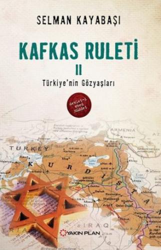 Kafkas Ruleti-2