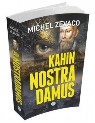 Kahin Nostradamus