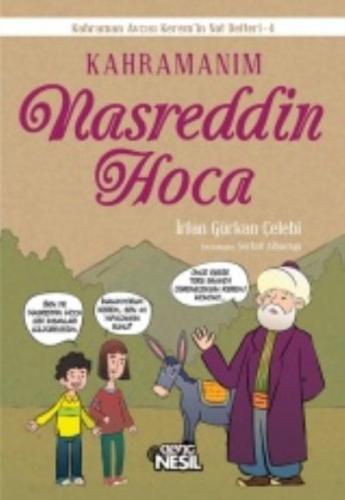 Kahramanım Nasreddin Hoca