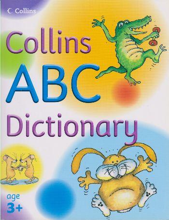 KAMPANYALI - Collins ABC Dictionary (19,50 TL)