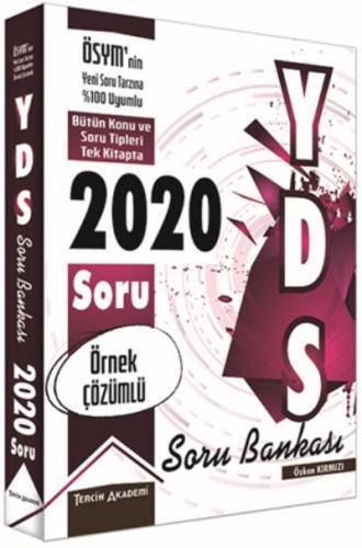 Kapadokya YDS Soru Bankası 2020-YENİ