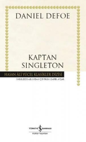 Kaptan Singleton Daniel Defoe