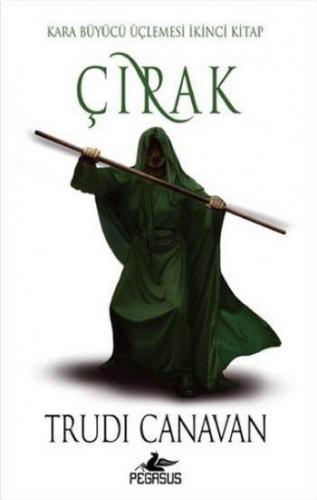 Kara Büyücü Üçlemesi İkinci Kitap-Çırak