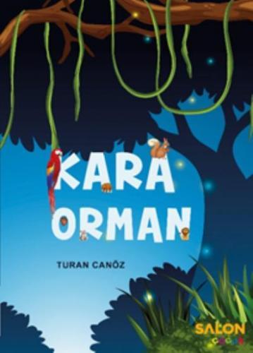 Kara Orman