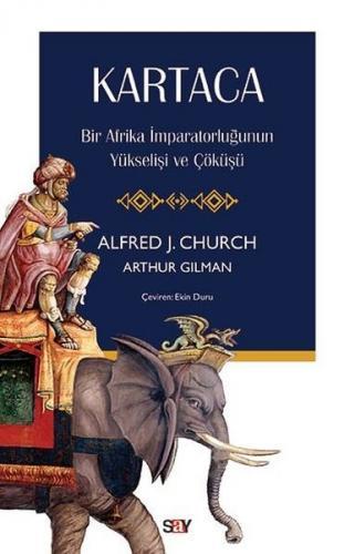 Kartaca Arthur Gilman