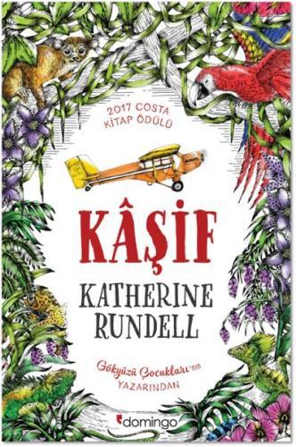 Kaşif Katherine Rundell