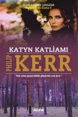 Katyn Katliamı Philip Kerr