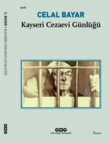 Kayseri Cezaevi Günlüğü