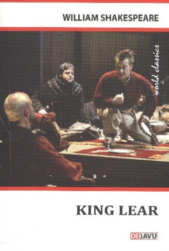 King Lear William Shakespeare