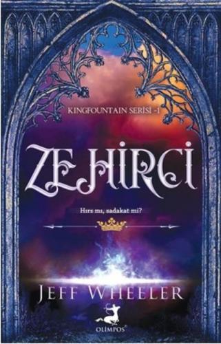 Kingfountain Serisi 1 - Zehirci