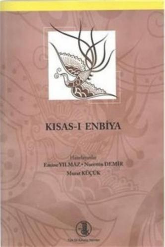 Kısas-ı Enbiya Türk Dil Kurumu Yayınları Kolektif