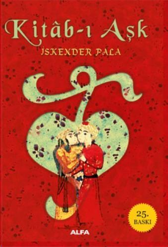 Kitab-ı Aşk (K.Kapak) İskender Pala