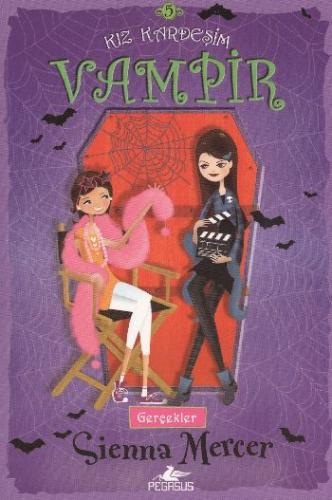 Kız Kardeşim Vampir 5 -Gerçekler