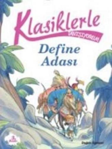 Klasiklerle Tanışıyorum-Define Adası