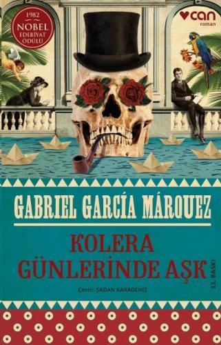 Kolera Günlerinde Aşk Gabriel Garcia Marquez