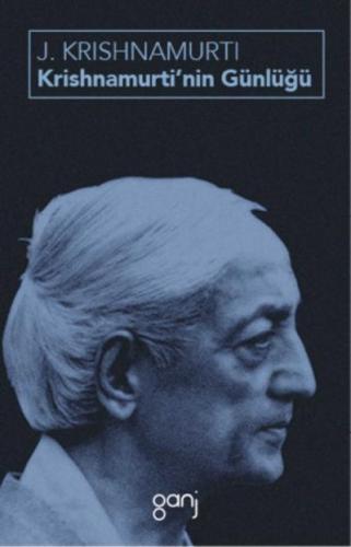 Krishnamurti'nin Günlüğü
