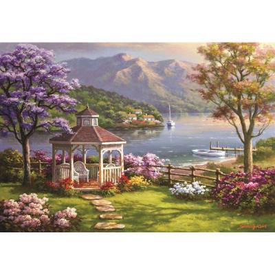 Kristal Göl (Puzzle 2000) 3949