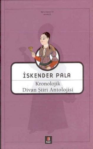Kronolojik Divan Şiiri Antoloji