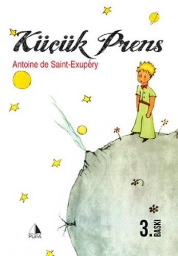 Küçük Prens Antoine de Saint-Exupery