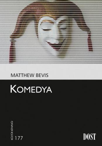 Kültür Kitaplığı 177 Komedya