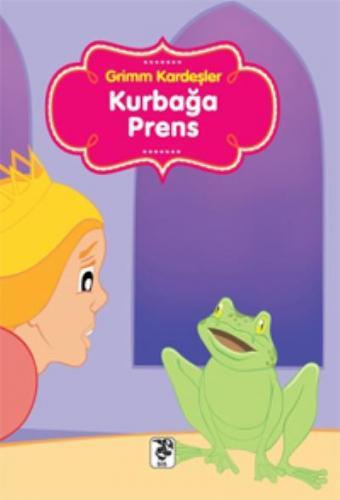 Kurbağa Prens Grimm Kardeşler