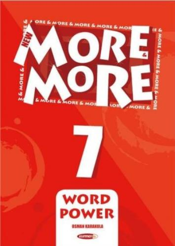 Kurmay More-More 7 Word Power