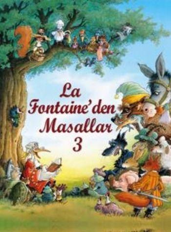 La Fontaine'den Masallar-3