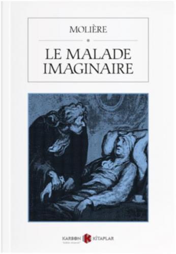 Le Malade Imaginaire