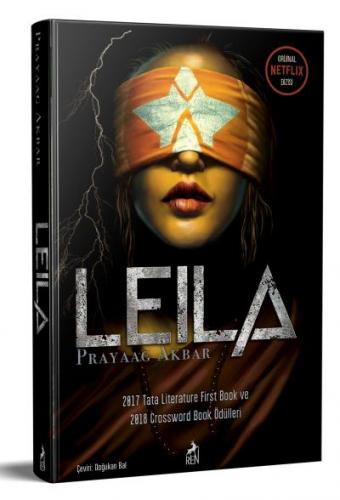 Leila Prayaag Akbar