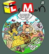 Leman Dergisi Kolektif