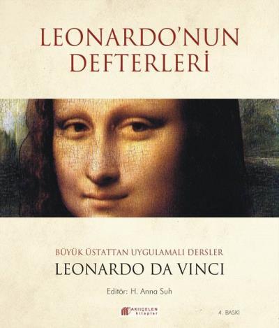 Leonardo'nun Defterleri H. Anna Suh
